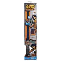 STAR WARS EPISODE 7 THE FORCE AWAKENS FULL LEGO HASBRO & RAVENSBURGER TOY RANGE!