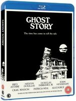 Ghost Story [New Blu-ray] UK - Import
