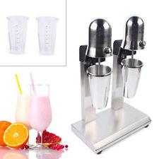 New Listing560w Electric Milkshake Maker Milk Shake Yoghurt Mixer Machine Stainless Steel