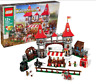 *BRAND NEW* Lego 10223 Kingdoms Joust Knights Rare Retired BNIB Set  x 1