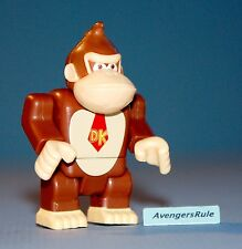 K'NEX Nintendo Super Mario Bros Mystery Series 8 Donkey Kong