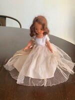 "Antique NASB Bisque Doll , 5 1/2"""