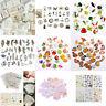 60PCS/Box Cute Stickers Kawaii DIY Scrapbooking Diary Label Stickers Stationery