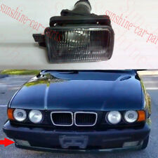 1x Front Right Side Fog Lamp Light Cover Nobulb For BMW 5Series E34 525i 1988-96