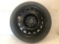 2010 - 2017 CHEVROLET EQUINOX COMPACT TEMPORARY SPARE DONUT WHEEL T145/70D17 OEM