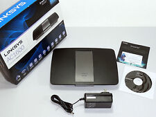 Linksys EA6400 AC1600 Dual Band Smart Wi-Fi Wireless Router