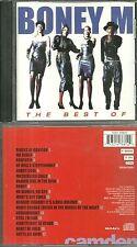CD - BONEY M : Le meilleur de BONEY M / BEST OF