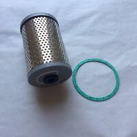 Filter Filtre Filtro Öl oil passend für Agria Nr. 14037 Rasentraktor 5700