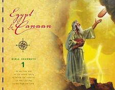 Egypt to Canaan Bible Game, Bible Board Game