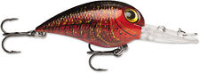 Storm Wiggle Wart MadFlash 05 Crankbait Bass, Trout, Walleye, & Salmon Lure