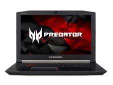 """Acer Predator PH317-51-53QZ 17,3"""" FHD GAMING i5-7300HQ 1TB, 128GB SSD GTX 1050"""