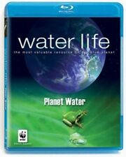 Water Life: Planet Water [Blu-ray] - New Retail