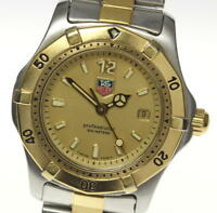 TAG HEUER 2000 Series Professional 200m WK1321 Quartz Ladies Wrist Watch_430468