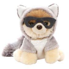 Gund 4061290 The Worlds Cutest Dog Itty Bitty Boo Raccoon Soft Plush Toy