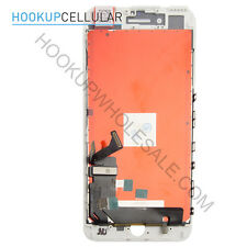 IPhone 7 White Front Screen Assembly Glass Digitizer LCD Replacement USA