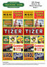 Advertising Hoardings Advert Packs - (Adverts Only) - Suit Hornby Dublo