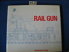 Batchelor Hogg RAIL GUN