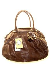 Juicy Couture Engagement Ring YHRU1265 Fieno Lg. Satchel Handbag Free Shipping!!