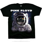 PINK FLOYD SPACEMAN GALACTIC SPACE ASTRONAUT ROCK MUSIC BAND TIE-DYE T SHIRT