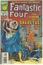 3 Marvel Comics FANTASTIC FOUR 1994