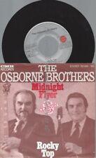 "7""  The Osborne Brothers – Midnight Flyer"