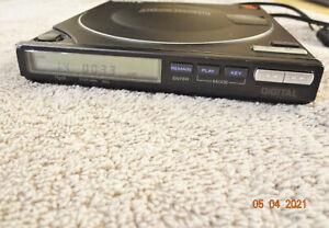 Sony D-10 Discman - Portable CD Player
