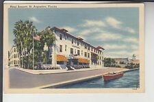 The Bennett by the Sea Hotel St Augustine FL Florida