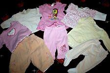 Babyset Baby Bekleidung Set 8-tlg.Set Größe 50/56 Mädchen