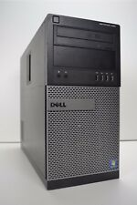 Gaming Dell Quad i7 3.40 GHz 240GB SSD New 1TB 16GB Windows 10 1 GB GDDR5 GFX