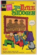 "[46635] ""THE LITTLE STOOGES COMICS"" No. 1 SEPTEMBER 1972 (NORMAN MAURER COVER)"