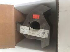 """*New* DML 704100 1 1/4"""" Bore 3"""" Profile Carbide Cutter"""