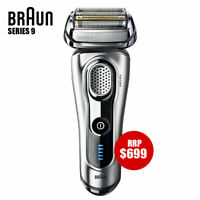 Braun Series 9 Electric Shaver Wet & Dry Precision Trimmer Recharge (Unit Only)