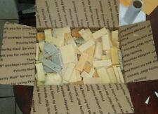 GOAT MILK SOAP SHAVINGS ASSORTED PURE ESSENTIAL OILS HAPPY GOAT CREAMERY CHEAP