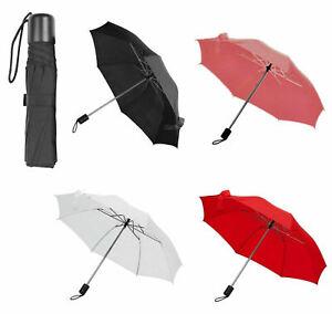 Weather Basics umbrella Handy - Telescopic - Lightweight  -100% Polyester.
