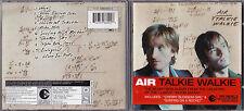 CD 10 TITRES AIR TALKIE WALKIE DE 2004 FRANCE TBE