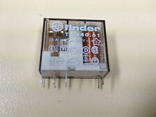 Relay FINDER Miniature PCB Relay Type 40.61 Coil 24VDC SPDT CO