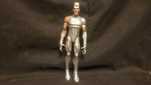 "DC Comics Designer Series Cyborg Terry Dodson Teen Titans 7.5"" Figure"