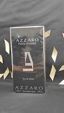 AZZARO HOMME 200ML NEUF ET SOUS BLISTER SUPER PRICE!!!!!!
