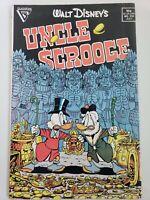 Money Ladder Walt Disney/'s Uncle Scrooge 254 9.2 NM-