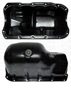 COPPA OLIO FIAT PANDA (169) 1.2 BENZINA 8V  / NATURAL POWER /  GPL dal 2003-2012