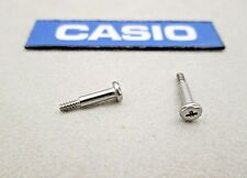 Casio G-Shock GW9000 GW9000A GW9000Y GW9010 GW9010R GW9025C watch band screws