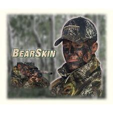Beartooth Bearskin Temporary Camouflage Tattoo