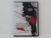 LO SQUARTATORE DI LOS ANGELES TONY DIDIO 1978 CAMERON MITCHELL DVD [BV-061]