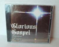 Glorious Gospel  CD Various Artists Never Opened 1986