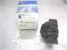 82-92 Buick Cadillac Oldsmobile OEM Trunk Lid Pull Down Motor 3pin (Switch-Only)
