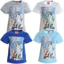 Markenlose T-Shirts für Jungen mit Motiv