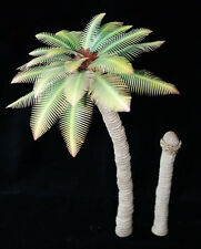 Échelle 1/35 palm tree/arbres set a (asie type) - diorama accessory kit