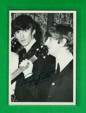 The Beatles Us Original 1960's 3rd Series Topps B & W Card # 154