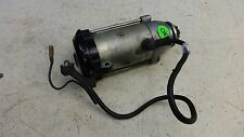 1980 Yamaha XS1100 XS11 XS 1100 Midnight Special Y238-4' starter motor working