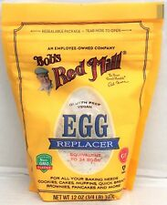 Bob's Red Mill Gluten Free Egg Replacer 12 oz Bobs